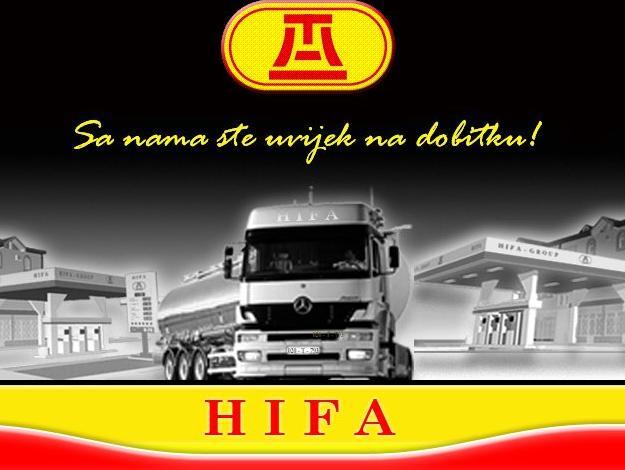 Hifa Grupa: Politika kvaliteta je primarni dio poslovne politike kompanije