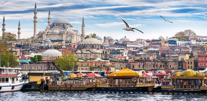 Septembar u Istanbulu sa Relaxom