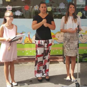 m:tel podržao Servisni centar za djecu sa poteškoćama u razvoju