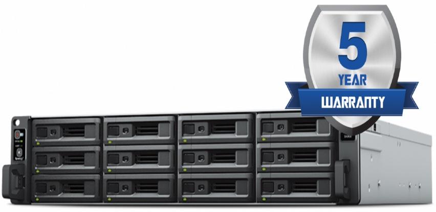 Synology je predstavio SA3600
