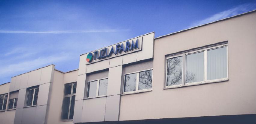 Tuzlafarm ustanovio zaseban sektor koji se bavi brzom medicinskom dijagnostikom