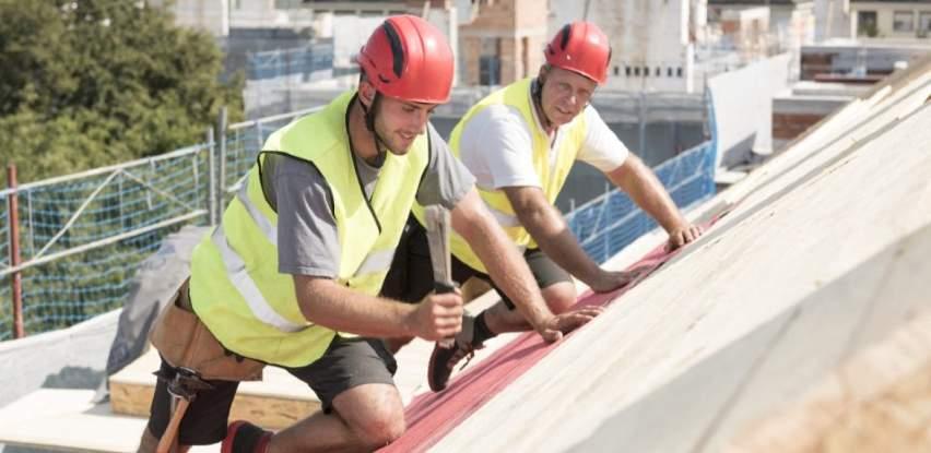 Znate li kako da zaštitite vaš krov od štetnih posljedica nevremena? (Video)