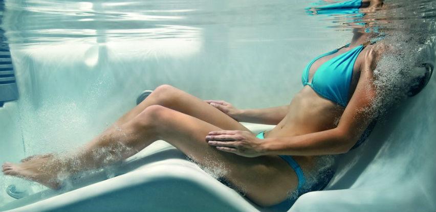 Hidroterapija blagotvorno djeluje na tijelo mehanički, hemijski i termički