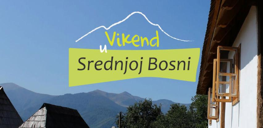 Alterural - Vikend u Srednjoj Bosni