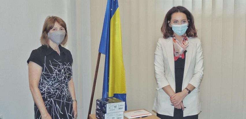 OSCE uručio opremu Centralnoj izbornoj komisiji BiH
