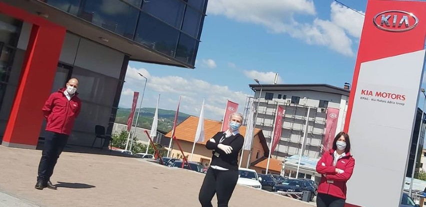 Kia Centar Sarajevo ponovo otvorio svoja vrata