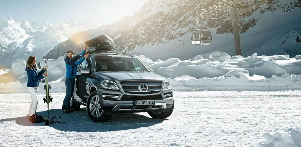 Iskoristite fenomenalnu priliku da svoje vozilo pripremite za zimu