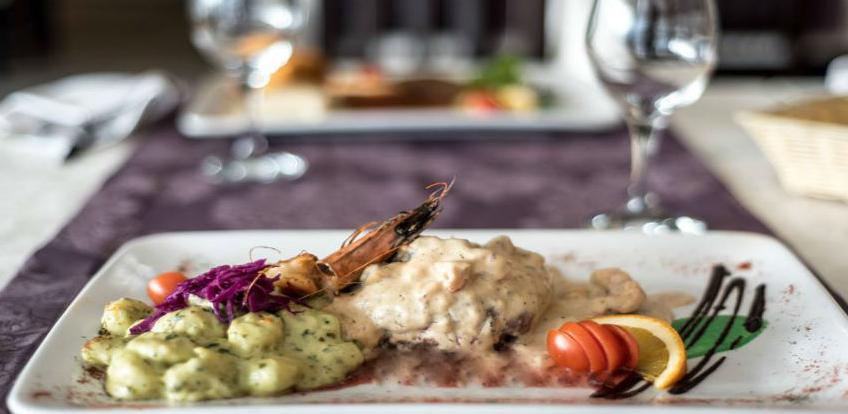 Osjetite kraljevski gastronomski doživljaj uz Neretve i City Hotel!