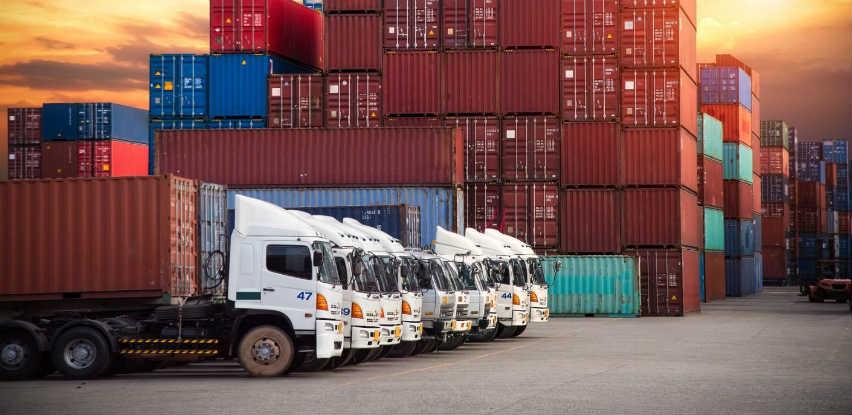 Intereuropa RTC je vodeći ponuđač logističkih usluga u Bosni i Hercegovini