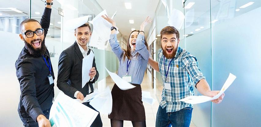Šta jednu firmu čini uspješnom? Ljudi!