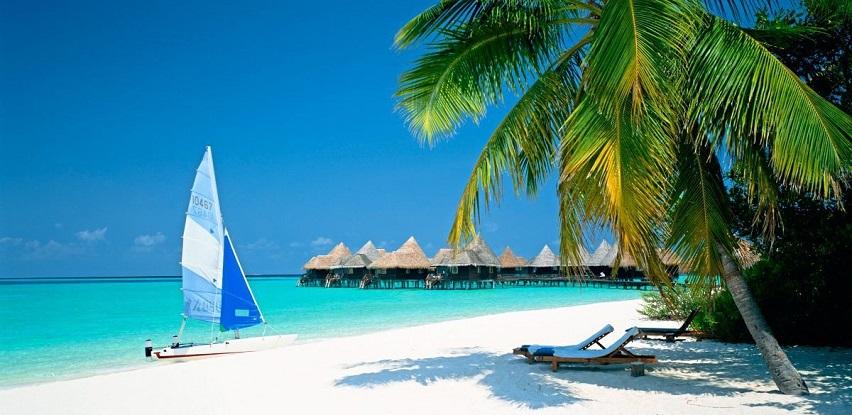 Maldivi sa Relax Toursom - 7 noći u raju!