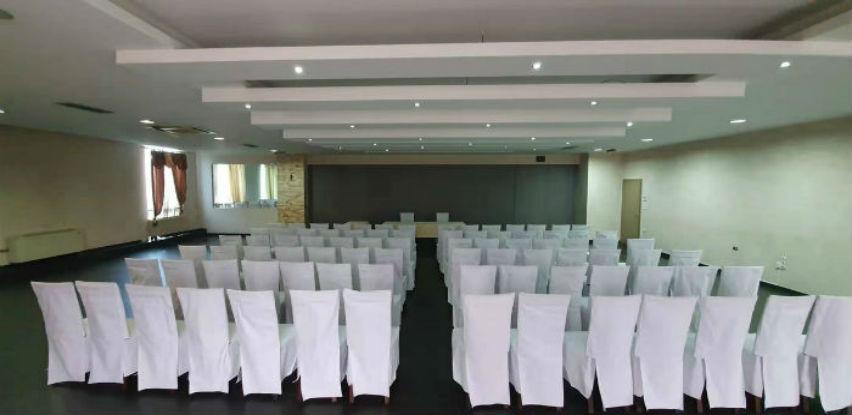 Hotel Prijedor: Besplatno korištenje konferencijske sale za Akta.ba klijente