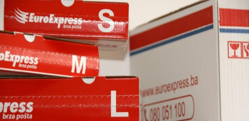 """EuroExpress nudi uslugu """"EE pakovanja"""" u tvrdim i visokokvalitenim kutijama"""