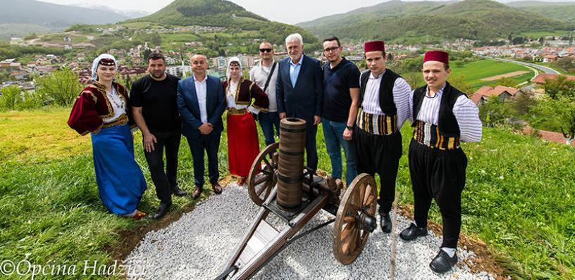 Općina Hadžići dobila ramazanski top