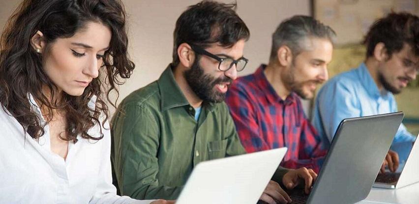 HPE kursevi za IT PROfesionalce