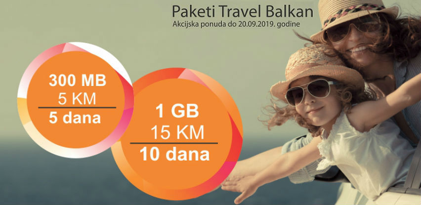 Paketi Travel Balkan NET