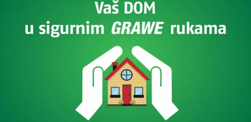 Osigurajte vaš dom i osigurajte dodatne pogodnosti!