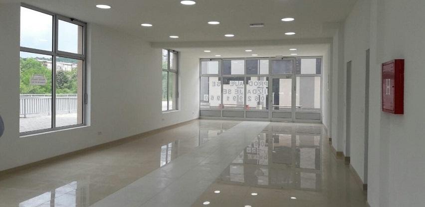 Ponuda poslovnih prostora na lokaciji Poslovne zone Dženex Sižje - Lukavac