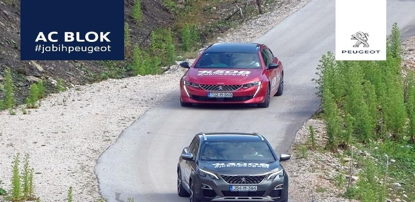 Iskoristite posebne pogodnosti na kupovinu Peugeot vozila