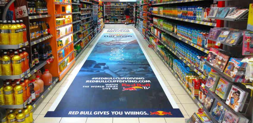 Indoor oglašavanjem ostvarite kontakt sa kupcima