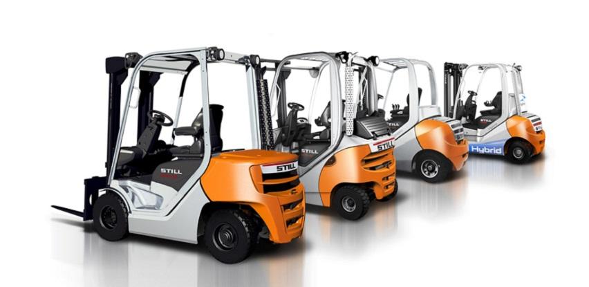 Logistic Agent pravi partner za najpouzdaniju logističku podršku