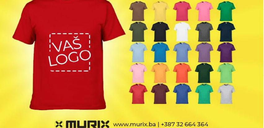 Kompanija MURIX za vas radi reklamni materijal