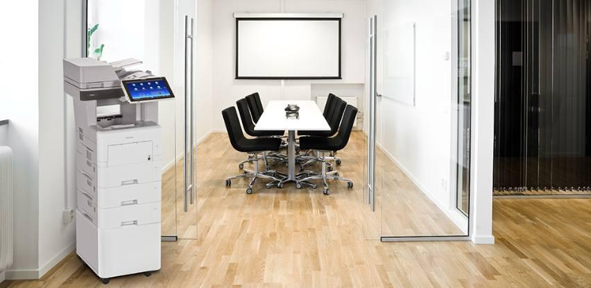 MP 601SPF je idealno rješenje za sve potrebe vaše kancelarije