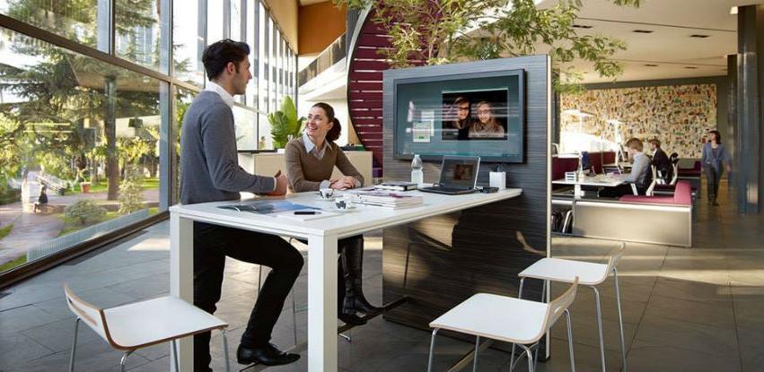 Trendovi kancelarijskog dizajna vođeni potrebama milenijalaca