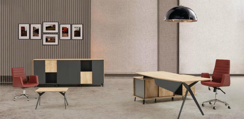 Eagle kancelarijski set za udobnost vašeg ureda