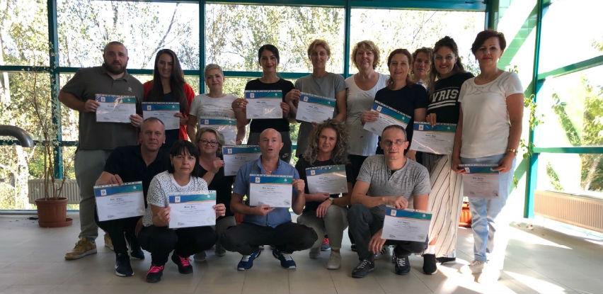 Kontinuirana edukacija osoblja radi kvalitetnije rehabilitacije pacijenata