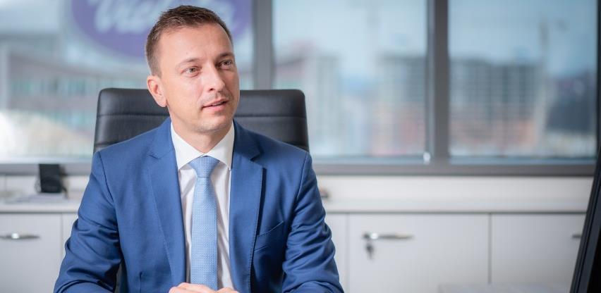 Raiffeisen banka podržala Dom za djecu bez roditeljskog staranja Sarajevo