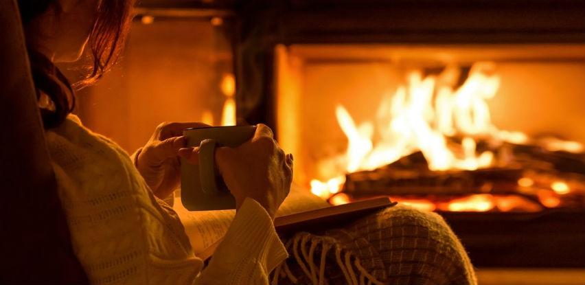 Zadržite toplinu doma i osmijeha na licu!