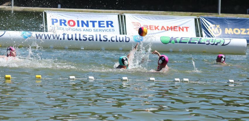 Kompanija Prointer ITSS ponosni zlatni sponzor turnira u vaterpolu Keel Cup