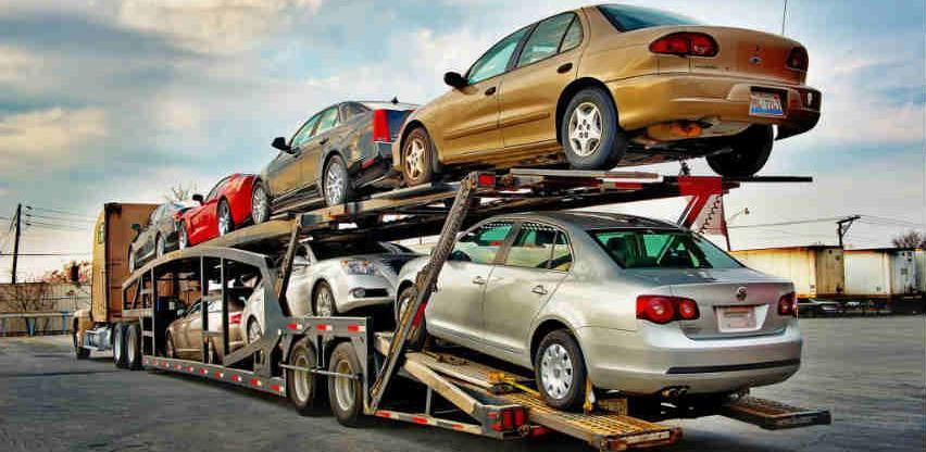 Intereuropa: Vodeće logističko preduzeće iz oblasti autologistike