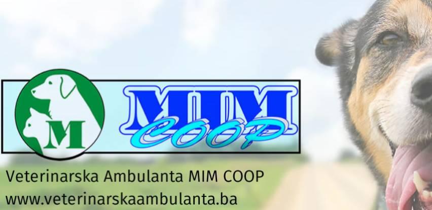 MIM COOP: Veleprodaja i ditribucija veterinarskih proizvoda