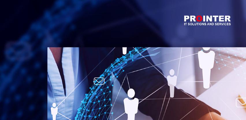 Prointer ITSS: HR rješenja na bazi