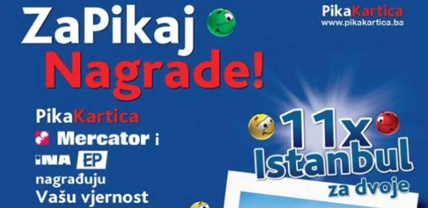"""Sberbank BH """"Nagradna igra"""" - ZaPika Nagrade!"""