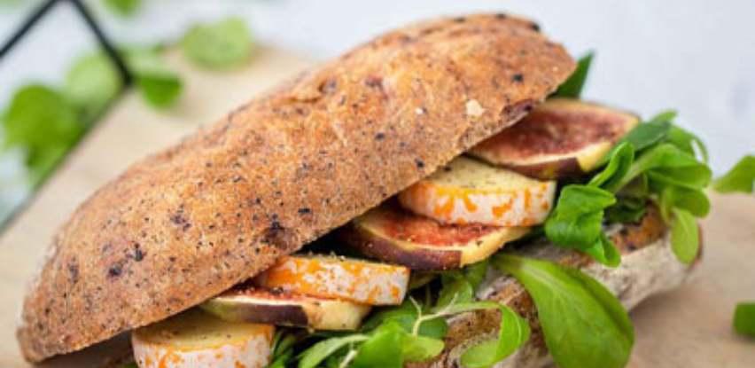 Za užinu pripremite Aronia vegetarijanski obrok