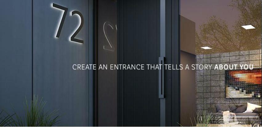 Vrijeme je da tvoja kuća ili stan dobiju novi izgled i nova ulazna vrata