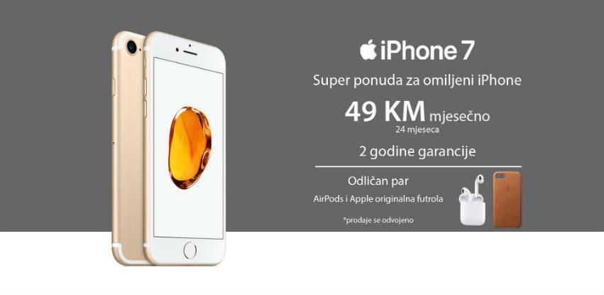 Super ponuda za omiljeni iPhone!