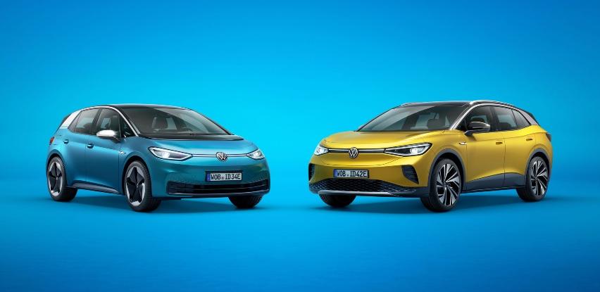 Volkswagen i fudbal savršena kombinacija u Zmajevom gnijezdu