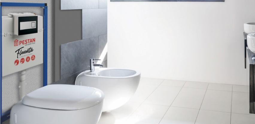 Peštan Toilet Solutions