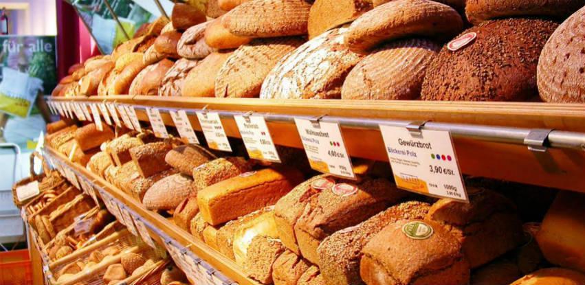 Sisma Laktaši: Oprema za markete i pekare