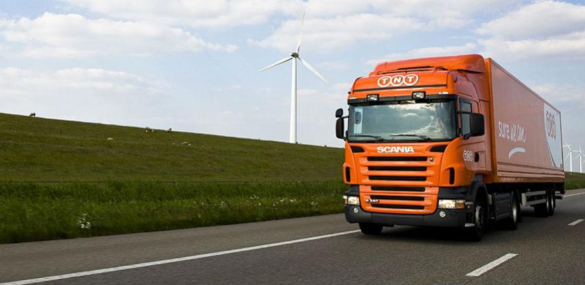 TNT Special express nudi najbržu moguću uslugu prijevoza