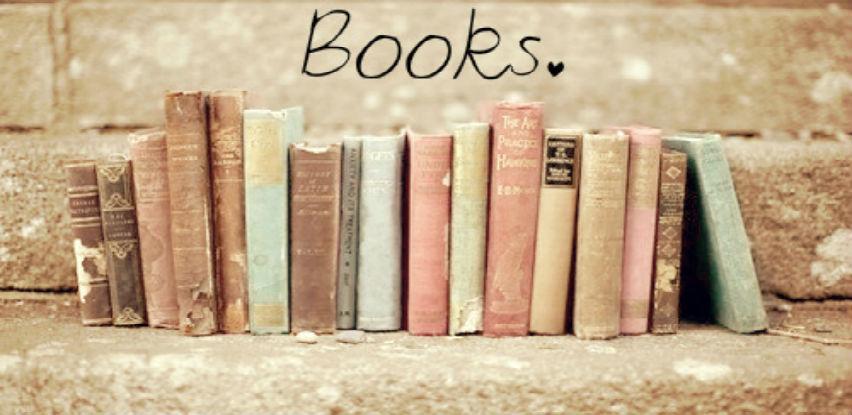 Knjiga.ba preporučuje nove naslove iz svoje bogate ponude