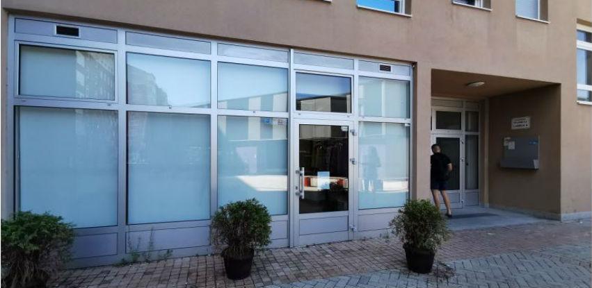 Prodaja / Najam Poslovni prostor 110m2 na atraktivnoj lokaciji