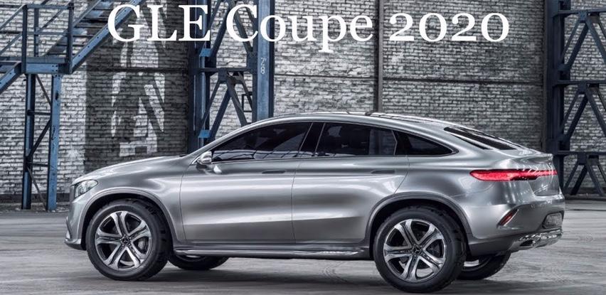 Autokuća Jajčević predstavlja novi model Mercedes-Benz GLE Coupé