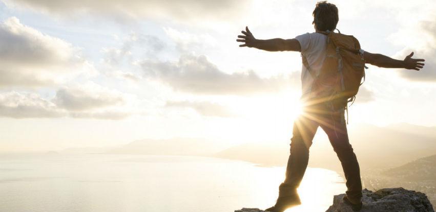 Oslobodi se straha, pokreni promjenu!
