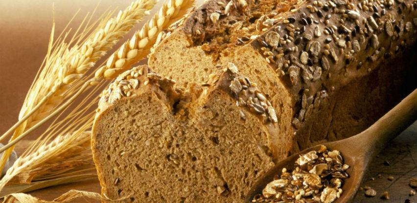 Smjese za zdravi kruh od šest žitarica