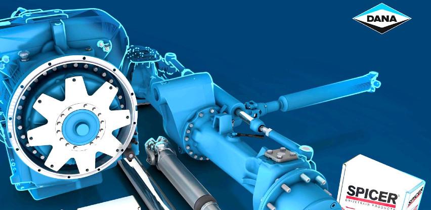 Jasmin M - Najkvalitetnija rješenja pogonskih sklopova za vaše radne mašine